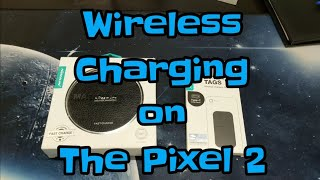 Pixel 2 XL Wireless Charging! How? Find Out! 😲