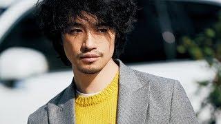 記事はこちら→http://www.webuomo.jp/fashion/5023/ UOMO1月号の表紙を...