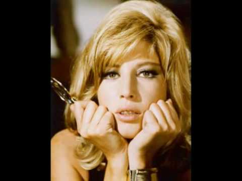 monica vitti hairstyle