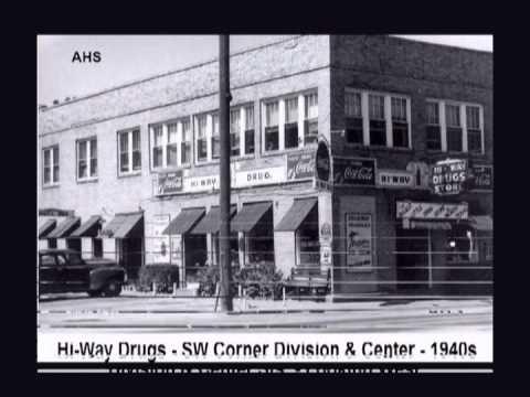 Arlington, TX - The 1940s