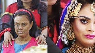 Bridal Makeup Tutorial / Real Bride - The Power of Makeup | Amazing Makeup Transformation