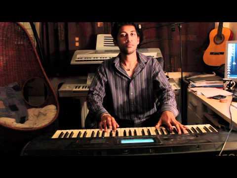 Kanavellam Neethane - Piano Cover HD - The72Harmony