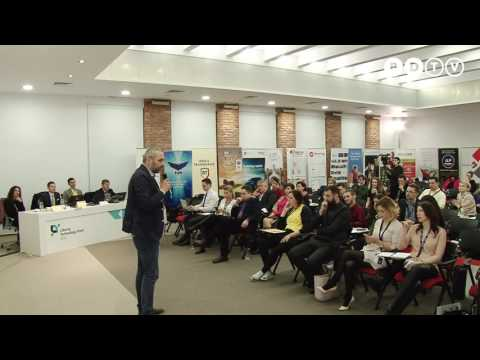 Alex Dona - Cluj Business Days 2016