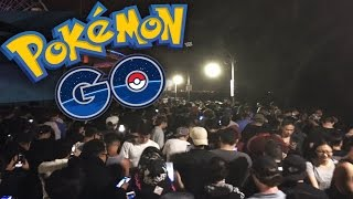 LOCURA POKEMON! Pokemon GO - [LuzuGames]
