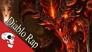 Diablo III Rap by JT Music
