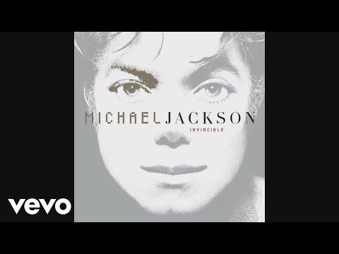 Michael Jackson - Whatever Happens (Audio)