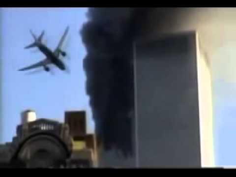 TORRES GEMELAS: Here's a good 3 min 9 11 Clip worth seeing (12 AÑOS DESPUES)