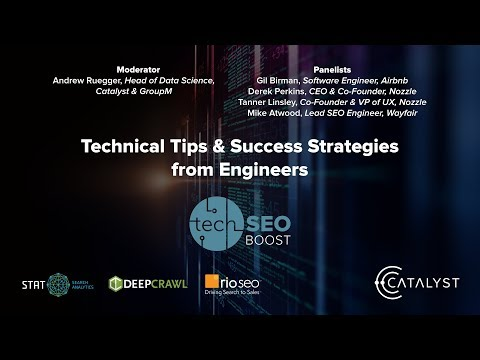 Technical Tips & Success Strategies from Engineers