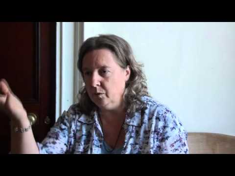 Clare Hedin - Conversations