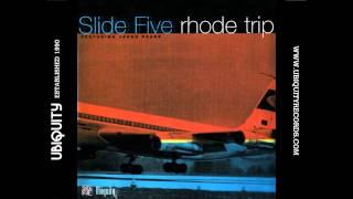 "Slide Five - ""Up & Out Movin'"""