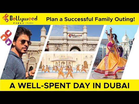 Dubai Bollywood Park # Best place in dubai2021#Dubai parks and resorts