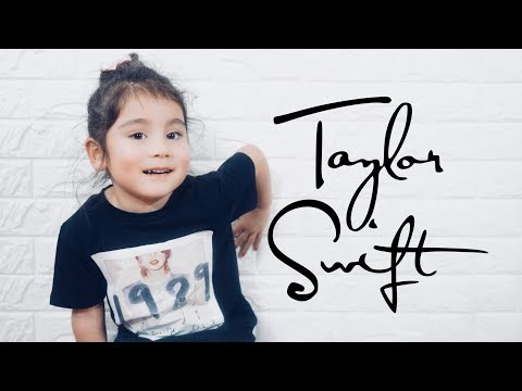 Zoe Reviews Taylor Swift