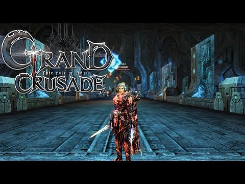 LINEAGE 2 GRAND CRUSADE | PELIGRO Cuenta Atras – Othell Adventurer | MajoGamer