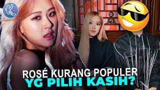 Baixar Tak Sepopuler Lisa,Jennie dan Jisoo?! Ini Deretan Rumor yang Pernah Menerpa Rose Blackpink