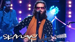 Father John Misty performs «Mr. Tillman» | Skavlan