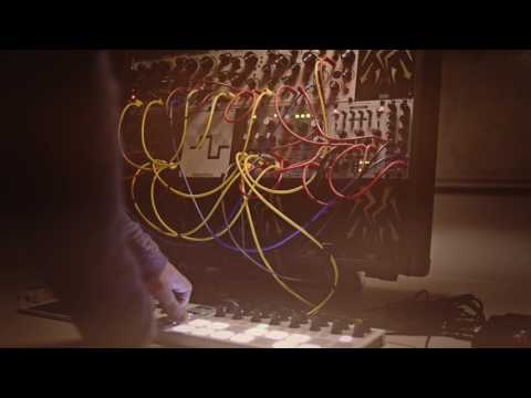 dreadbox modular & mutable instruments clouds rings take #01 (eurorack)