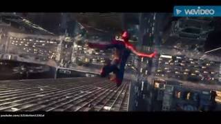 Spider-Man Tribute(Across This New Divide)