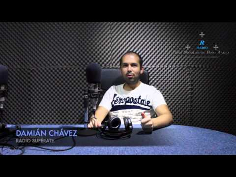 Primer aniversario San Nicolás de Bari Radio y TV . ¡MUCHAS GRACIAS!