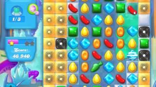 Candy Crush Soda Saga Level 145