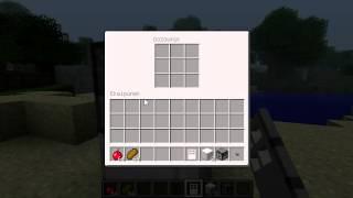 Minecraft Poradnik #3 jak zrobic lodwoke ktora wyrzuca jedzenie