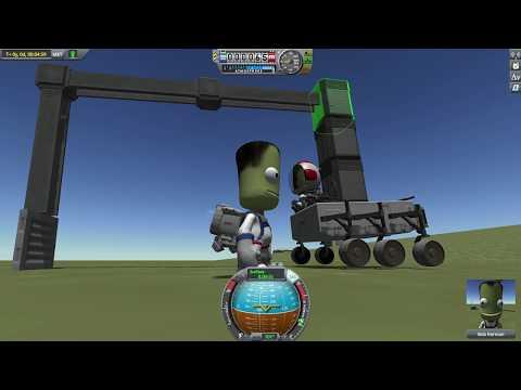 Kerbal Space Program - Breaking Ground Expansion |