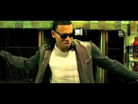 Jae Millz feat. Chris Brown - Green Goblin [OFFICIAL VIDEO]