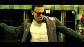 Jae Millz feat. Chris Brown - Green Goblin [OFFICIAL VIDEO]