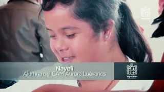 YO PUEDO – Nayeli, entusiasta emprendedora