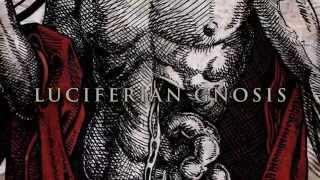 """IGNIS HAERETICUM """"Luciferian Gnosis"""" CD 2014. www.goathorned.com"""