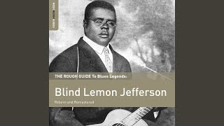 Blind Lemon