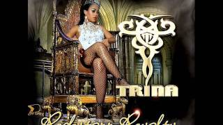 Trina-So Many Memories