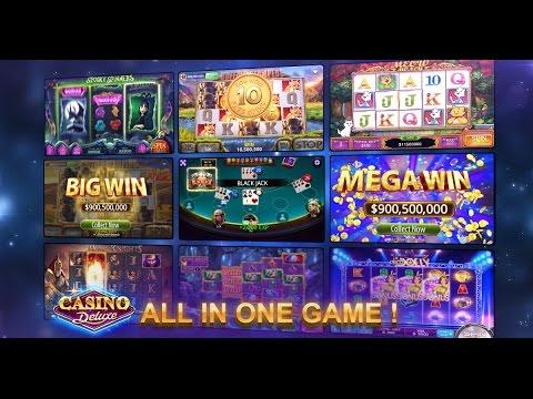 online casino guide deluxe slot