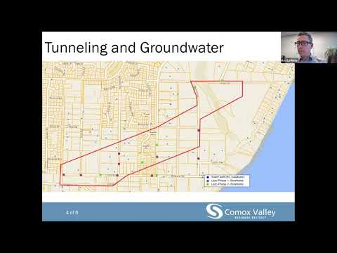 March 4, 2021: Groundwater & Tunneling Webinar