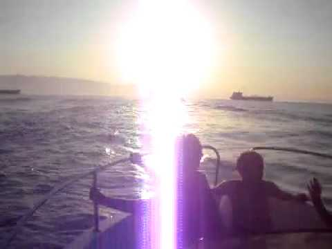 Spanish Police Incursion In Gibraltar England ?