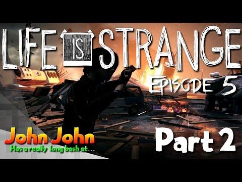 Life is Strange : Episode 5 - Part 2. Paradox.