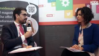 Raffaele Covelli | Fare e-business all'estero e con l'estero