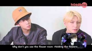 Video [ENG SUB] VIXX reacting to Chained Up download MP3, 3GP, MP4, WEBM, AVI, FLV Desember 2017