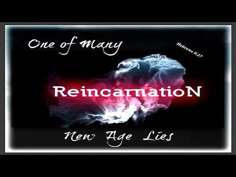 The Lie of Reincarnation - Dr. Walter Martin