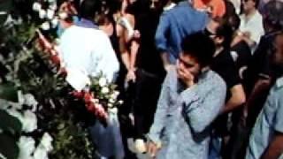 EL ÚLTIMO ADIÓS DEL MUNDO DEL FLAMENCO A MORAITO CHICO