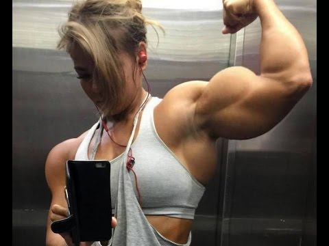 Female bodybuilding  Biggest