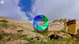 The Octagon Project - Official 360° Virtual Reality Preview