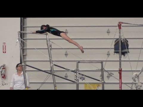 7 And 8 Year Old Gymnastics Tumbling Funnycat Tv