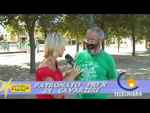 IL TUO GREST IN TV 09-08-12: Il Grest di Cavarzere e il mago di Oz