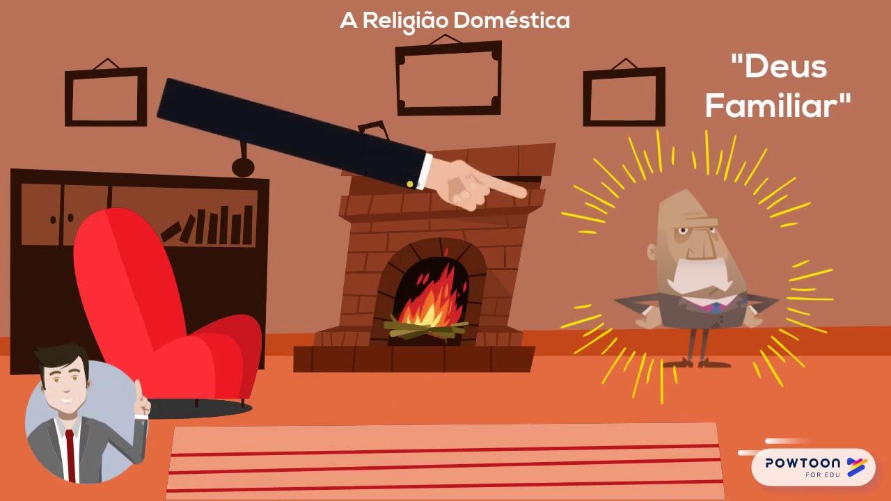 CIDADE DE ANTIGA BAIXAR A COULANGES LIVRO FUSTEL