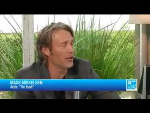 The Hunt Q & A at TIFF12 with Mads Mikkelsen and Thomas Vinterberg from YouTube · Duration:  21 minutes 36 seconds
