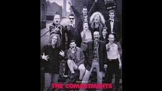 The Commitments (Original Motion Picture Soundtrack) Volumes 1 & 2 - Full Albums
