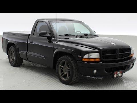 1999 Dodge Dakota Sport R/T from Ride Time | 87 Oak Point HWY