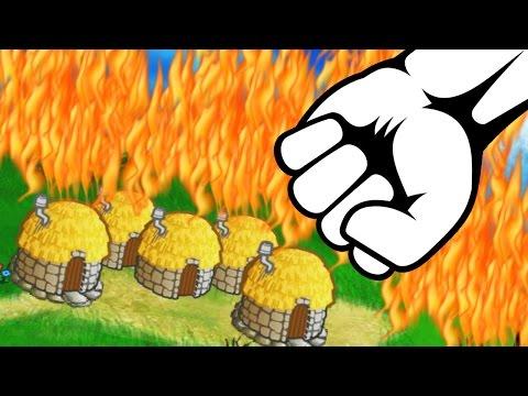 EVERYONE MUST DIE - Pillage the Village #2