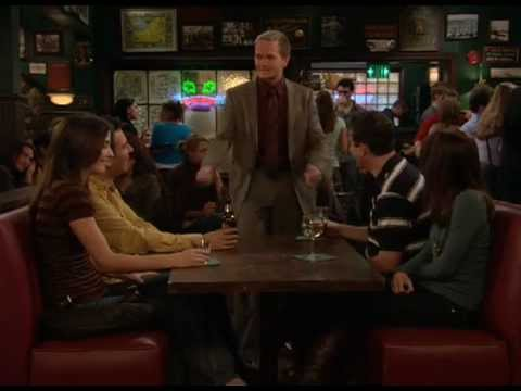 How Met Your Mother Season Reel Bloopers