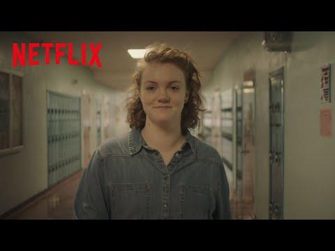Sierra Burgess É uma Loser   oficial  Netflix